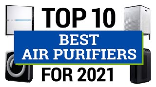 What is the Best Air Purifier? (Top Air Purifiers 2020 - Rated & Reviewed)