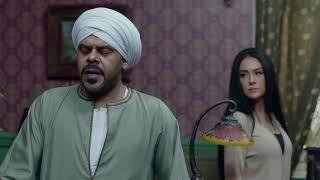 مسلسل البيت الكبير l زينب بتحب مروان وبتحاول تشكره انه ساعدها  ....  لكن رد فعل مروان غريب