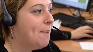 موظفة في شركة اتصالات اتصلت عن طريق الخطأ برقم هاتفي فكانت المفاجأة