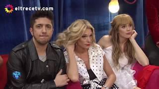 ¿Los participantes del Bailando están celosos de la Bomba Tucumana?