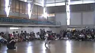 Power Trick Mania 2011 Anita SINTETICAS vs Sky SHINE SHADOW