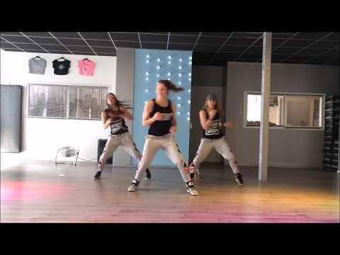 ФИТНЕС ТАНЦЫ Combat Fitness Dance Choreography Saxobeat Alexandra Stan