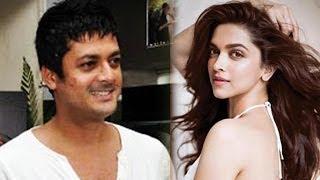 Deepika Romance Jisshu Sengupta   PIKU Movie