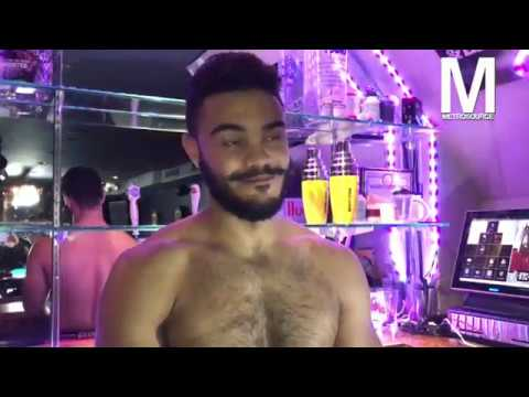 Xxx Mp4 How To Pick Up A Boxers Bartender 3gp Sex
