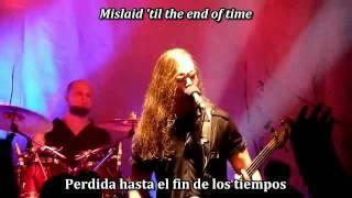 Insomnium - Unsung (Subtitulos Español) (Lyrics)
