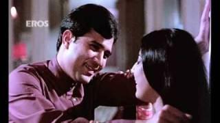 Dilbar Jani chali hawa (Video Song) | Haathi mere saathi | Rajesh Khanna & Tanuja
