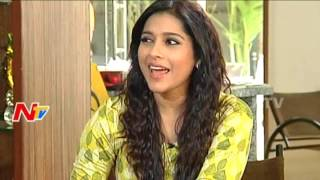 Rashmi Gautam Reveals Her Sex Appeal || Special Chit Chat  || NTV