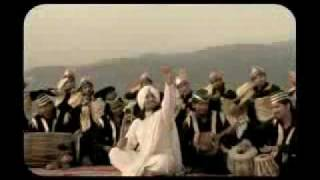 PANI PNJA DREAWA WALA | NEW PUNJABI SONG | BY SATINDER SARTAJ | FULL VIDEO