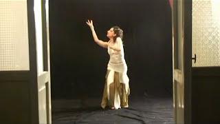 Monart Persian Dance - Ey asheghan Alireza Assar- رقص ایرانی Fusion