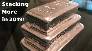 4 Tips to Stack MORE Silver and Gold in 2019