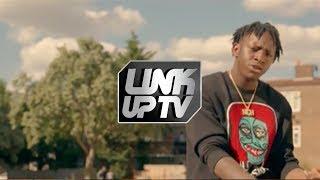 Richyett - Hustle 101 [Music Video] | Link Up TV