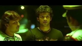 Gaalipata (2008) Kannada Movie - Part 1 - Ganesh, Diganth, Daisy Bopanna