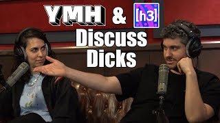 H3H3 & YMH Talk About Dicks - YMH Highlight