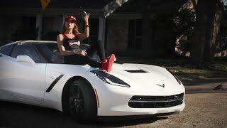 Chyna Redd - M.O.B Official Video
