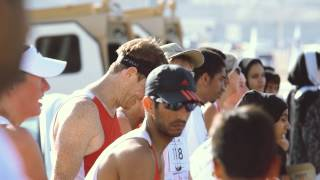EVENT VIDEO // ODSA Al Amerat Challenge Race