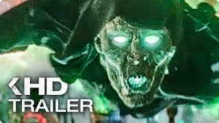 GHOSTBUSTERS Official Trailer (2016)