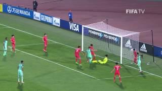 Match 38: Korea Republic v. Portugal - FIFA U-20 World Cup 2017