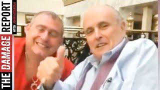 Giuliani BUSTED After Video Surfaces