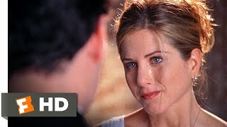 The Object of My Affection (3/3) Movie CLIP - What Do You Want? (1998) HD