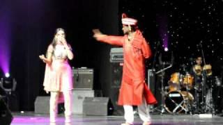 Hasan Masood & Prova live in Manhattan Center, NY