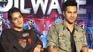 Shah Rukh Khan makes film for passion: Varun Dhawan