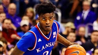 Lagerald Vick Defies Gravity Twice