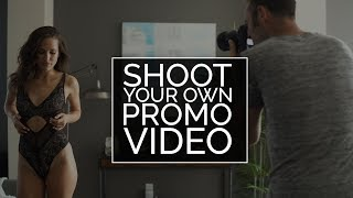 pc mobile Download How to Shoot Your Own Promo Video