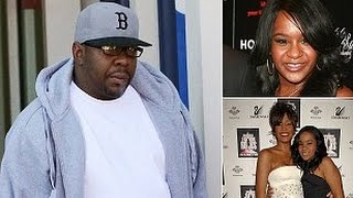 Bobbi Kristina Brown still alive : Artificial Support Removed or No? Bobby Brown denies it
