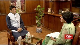 To The Point with Piyush Goyal