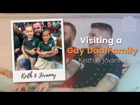 Xxx Mp4 Visiting A Gay Dad Family Keith Jovanny 3gp Sex