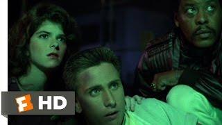 Repo Man (10/10) Movie CLIP - A Cosmic Ride (1984) HD