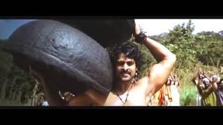 Sivuni Aana Full Audio Song | Baahubali | Prabhas, Anushka Shetty, Rana Daggubati |