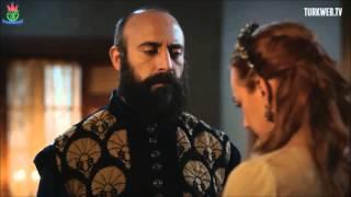 Muhteşem Yüzyıl 96.Bölüm Fragman Sultan Suleiman come to take Hurrem back