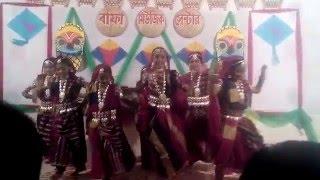 Soheli's performance at Boishakh 1423