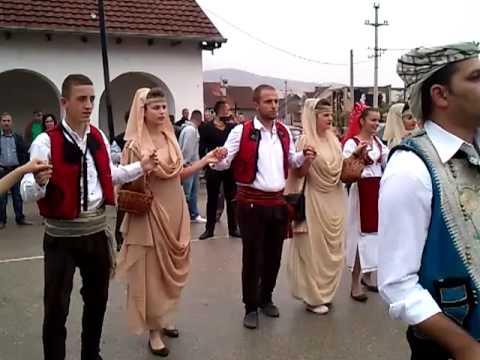 Festivali i valleve burimore kushtrimet e karadakut