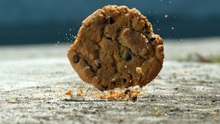 """Is the """"5 Second Rule"""" Legit?"""