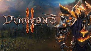 Видеообзор Dungeons 2