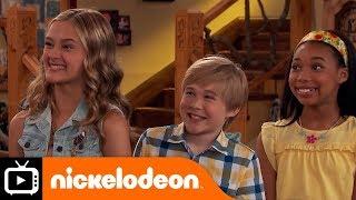 Nicky, Ricky, Dicky & Dawn | Birthday Pig | Nickelodeon UK