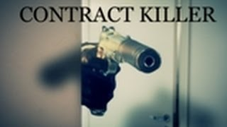 Contract Killer- Action film