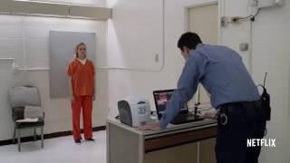 Willkommen im Block – Orange is the New Black – Netflix 015228038392