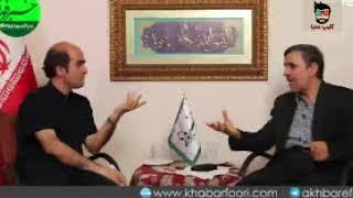 آخرین مصاحبه محمود احمدی نژاد با خبر فوری