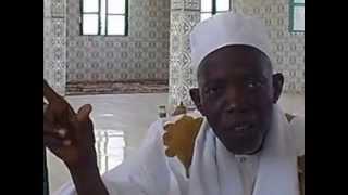 Temoignage sur Thierno Aliou Thiam Ourossogui (Ziara 2012 par Abdoul .B. LY)