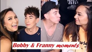 Bobby Mares & Franny Arrieta best moments