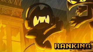 Re-Ranking Every Song on Monstercat 026: Resistance