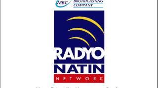 MBC Radyo Natin Nationwide & On-Line - Sign-Off