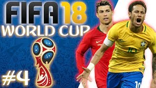 FIFA 18 WORLD CUP MODE: THE BEST WORLD CUP FINAL EVER! (Ep. 4)