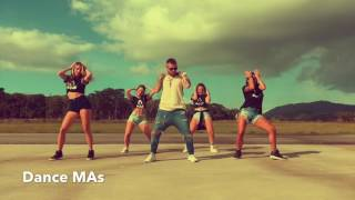 Despacito - Luis Fonsi (ft. Daddy Yankee) - Marlon Alves Dance MAs