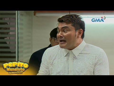 Pepito Manaloto: Allergic sa credit card