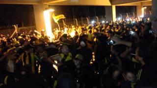 Previa Percusion Barra Amsterdam Estadio Campeon Del Siglo