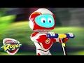 Space Ranger Roger   Roger Sticks the Landing   HD Full Episode 3   Cartoon for Kids
